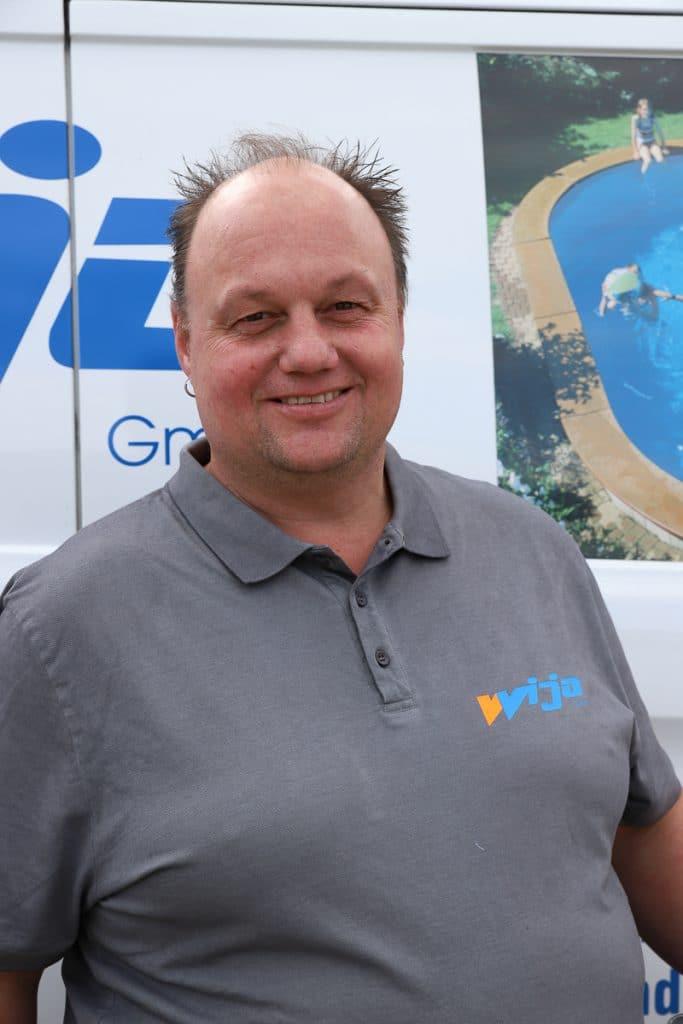Dieter Schulte