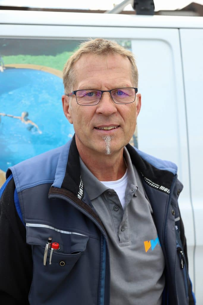 Georg Haub